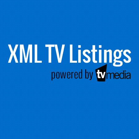 Help | XML TV Listings